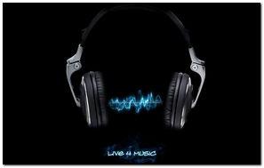 LIVE 4 MUSIC