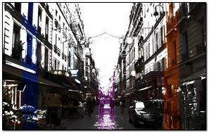 ParisIntown