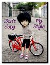 No copie los ITs My Style DUDE