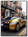 Bugatti EB Veyron