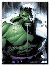 comic hulk