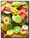 Fruity Colours