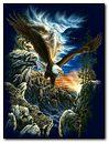 Eagle Fantasy