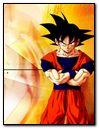 Goku Wallpaper