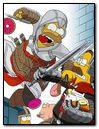 Homer Creed