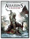 assasian creed 3
