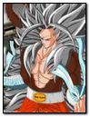 Goku ssj 7