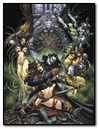 Witchblade Raider Darkness Vampirella Ch