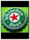 Whineken Beer