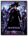 Goku the matrix