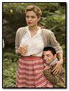 Jolie & Bean (New Couple)