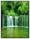 Wide Waterfall