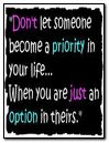Dont Let Someone