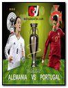 Mezu ozil vs christiano ronaldo euro 2012