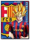 Goku es de...