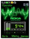 THE PULSE NOKIA -PG001