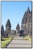 Hindu Temple Indonesia