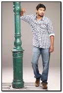 Handsome Gethu Actor