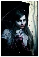 Beauty vampire