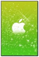 iPhone 4 Apple Logo Wallpaper 07