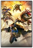 Teenage Mutant Ninja Turtles Movie Wide