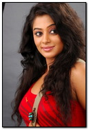 Priyamani Gorgeous Look