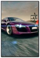 Audi Emo