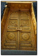 Door Of Baytullah (Kaabah)