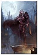 Coolest vampire Knight