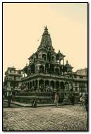 Nepal Hindu Temple
