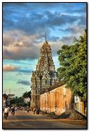Thirvarur Temple