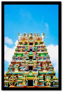 Great Hindu Temple