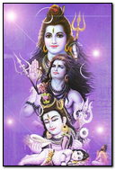 Strong Shiva