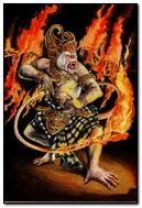 Strongest Lord Hanuman