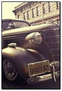 Car vehicle vintage