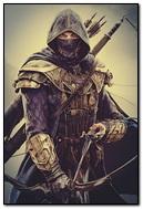 Nightblade Archer