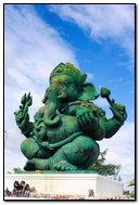 Big Lord Ganapati