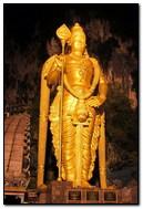 Lord Murugan