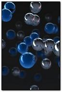 Liquid Orbs