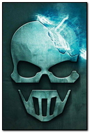 Ghost Recon Future Soldier iPhone 4s Wallpapers 1