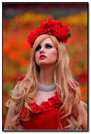 Red In Beauty