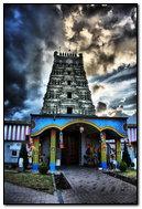 Hindu Temple Hamm