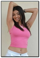 Actress Cute Kajal Agarwal