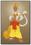 Cool Lord Hanuman
