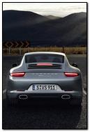 Porches 911 Carrera