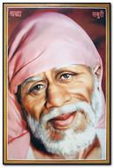 Friendly Sai Baba