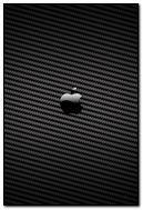 IPhone 4 Apple Logo Wallpapers Set 4 11