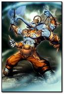 Strongest Ganesh