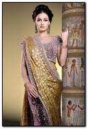 Diya Mirza In Colorfull Saree