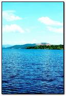 Beautifully Blue Ocean
